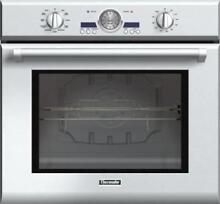 Thermador Professional 30  Single Convection Electric Oven POD301J