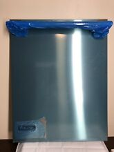 Viking PDDP242SS Professional Stainless Steel Door Panel With Handle
