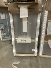Jenn Air JFC2089BEM Counter Depth French Door Refrigerator Internal Dispensers