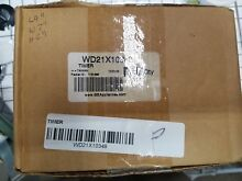 WD21X10349 GE dishwasher Timer NEW