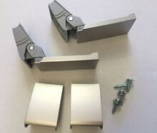 Liebherr Hinge Handle Wide  YL9590190  for SBNes3210 24M  SGNes3010 24H