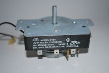 Kenmore Dryer Timer 3406719