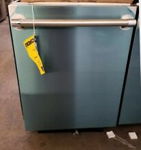 NEW OUT OF BOX THERMADOR 24  STAR SAPPHIRE BUILT DISHWASHER STAINLESS STEEL
