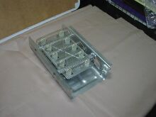 Whirlpool WP279843 Dryer Heating Element 279843 3398062 3403586 469744 AH334316