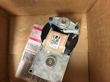 Bosch Thermador Range Vent Motor Part  487567 00487567