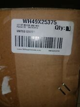 WH49X25375 GE WASHER MOTOR  NEW PART