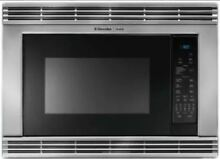 Electrolux ICON Designer 30  Built in Microwave Oven E30MO65GSS