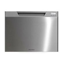 Fisher   Paykel DD24SCTX7 Semi Integrated Single Drawer Dishwasher Stainless