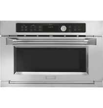 GE Monogram ZSC2202JSS Built In Oven Advantium Speedcook Technology 240V