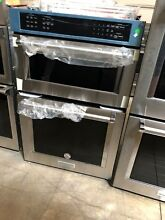 KitchenAid Stainless 27 inch Oven Microwave Combination KOCE507ESS