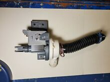 WHIRLPOOL WASHER WATER PUMP PART  W10581874