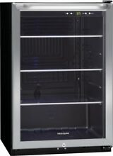 Frigidaire   138 Can Beverage Center   Stainless steel Ffbc 4622QS 1
