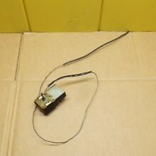 GE Hotpoint Stove Oven Thermostat WB21X5209  252524  AH235956  EA235956