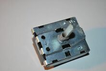 GE General Electric Range Oven Selector Switch 164D5881P003  ASR3273 60
