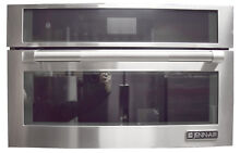 Jenn Air JMC2430DP 30  Pro Style Stainless Steel Built In Microwave Oven