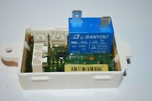 Samsung Washer PCB Main DC92 000544A AP5799716  PS8763863