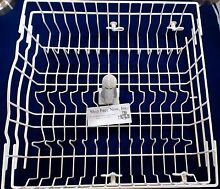 WD28X10230    Upper Rack Assembly for General Electric Dishwasher
