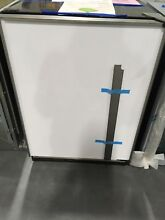 ZIFI240AHII MONOGRAM 24   OVERLAY REFRIGERATOR RIGHT HINGE  NEW OUT OF BOX