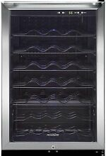 Frigidaire Ffwc 4222QS 42 Bottle Wine Cooler with Reversible Door