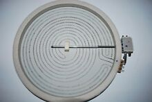 GENERAL ELECTRIC Range Oven Surface Element WB30T10130 or 191D4988P003 AP4344395
