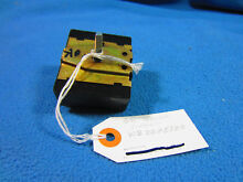 General Electric Stove Range Oven Parts  Selector Switch WB 22X5100 ASR5177 203