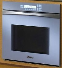 Dacor 30  Preference Electric Single Oven PO130GN Green