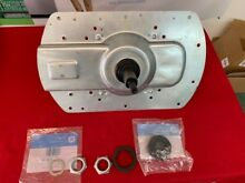 WH16X10140 GE WASHER TRANSMISSION ASSEMBLY
