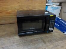Westinghouse WCM770B 700 Watt Counter Top Microwave Oven  0 7 Cubic Feet  Black