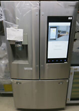 Samsung Refrigerator  36  Stainless French Door  RF265BEAESR