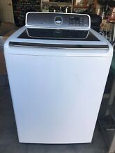 Samsung top load Washer aquaJet VRT energy star