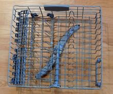 Bosch Dishwasher Upper Rack Assembly Part   00249277 for SHE44CO5UC 36 Used Exc