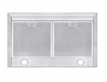 AKDY 30  Kitchen Wall Mount Stainless Steel Touch Panel Control Range Hood Stove