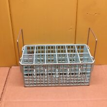Vintage GM Frigidaire Dishwasher Silverware Basket BLUE 1960s 1970s