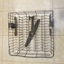 Kenmore Dishwasher Upper Rack with spray arm  W10082824