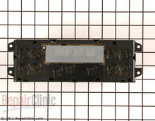 Sears GE Double Oven Control Board P   WB27T10409