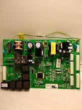 GE Refrigerator Electronic Control Board WR55X10942 200D4850G022