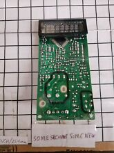 WB27X10712 GE microwave control board NEW Tested