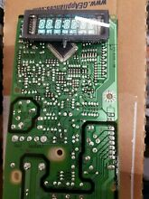 WB27X10760 GE microwave control board NEW Tested w  pictures