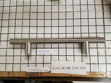 WR12X10318 GE Ice machine handle Stainless Great shape