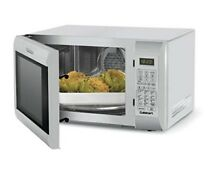 Brand New Cuisinart CMW 200 1 2 Cubic Foot Convection Microwave Oven with Grill