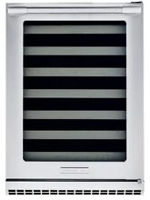 Electrolux E24WC50QS ICON  Under Counter Wine Cooler