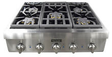 Thermador Professional Series PCG305P 30  Professional Series Gas Rangetop