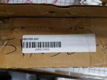 WR51X322 GE Refrigerator Defrost Heater Assembly Brand NEW