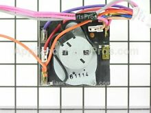 OEM GE General Electric Dryer Timer and Wire Harness WE15X23895  Part AP6027537