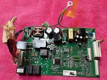 GE Refrigerator  Main Board 200D4854G017 Used