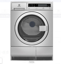 Electrolux EFDE210TIS 24 Inch Ventless Electric Dryer