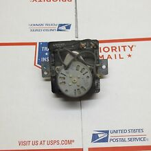 Kenmore Whirlpool Dryer Timer 690855 692201