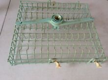 WHIRLPOOL DISHWASHER UPPER RACK ASSEMBLY WITH SPRAY ARM PART 661521  W11169039