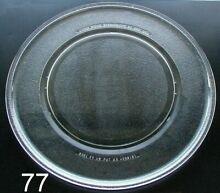 Viking   PM110019 Microwave 16  Glass Turntable Plate Tray DMOS200 VMOS 200 201