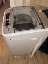 Ensue  Compact Washer  Spin Dryer Combo